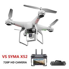 Upgrate New drone with hd camera HD White Hover Helikopter VS SYMA Dron RC Drone Full hd Camera Drone Professional . Remote Control Boat, Radio Control, Sakura Kinomoto, Drone With Hd Camera, Professional Drone, Flying Drones, New Drone, Gas Turbine, Rc Helicopter