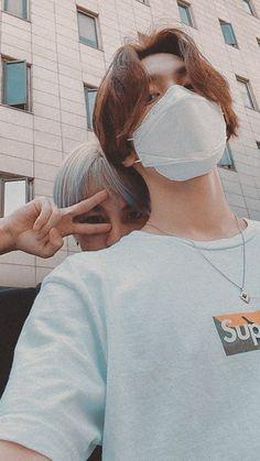 Yangyang Wayv, Shimmy Shimmy, Chinese Boy, Kpop Aesthetic, Boyfriend Material, K Idols, Nct Dream, Baekhyun, Cute Wallpapers