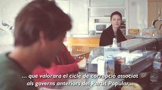 """Ignacio Blanco. EUPV. """"#Éstempsdeneteja"""""""
