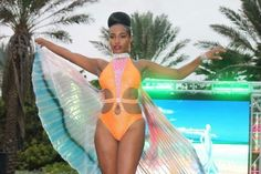 British Virgin Islands, Style Me, One Piece, Swimwear, Fashion, Bathing Suits, Moda, Swimsuits, Fashion Styles
