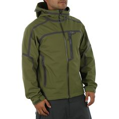 Outdoor Research - Mithril Jacket (Waterproof Soft Shell Breathable Rain Jacket)