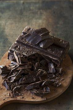Torta Sustanciosa de Chocolate - Libre de Gluten