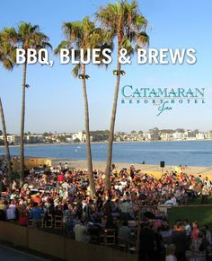 BBQ, Blues & Brews!