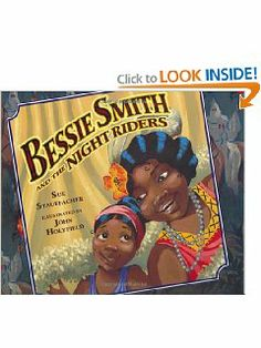 Bessie Smith and the Night Riders by Sue Stauffacher. Save 27 Off!. $12.47. Author: Sue Stauffacher. Publisher: Putnam Juvenile; First Edition edition (January 5, 2006). 32 pages