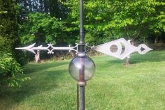 in Antiques, Architectural & Garden, Weathervanes & Lightning Rods
