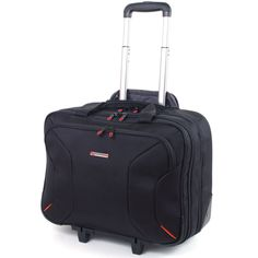 "Alpine Swiss Rolling Briefcase on Wheels Roller 17"" Laptop Case W Tablet Sleeve - Comes W/ 1 Year Mfg's Warranty By Alpine Swiss #laptop #tablets #computers #networking #desktop #bags #cases #accessories #sleeve #tablet #rolling #swiss #briefcase #wheels #case #roller #alpine"