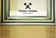 #farbamiiwoskiem #oldframe #vintageframes #handmade #rękodzieło #liberon #starwax #patyna #wax #patyna #wosk #patina #chippy #shabby Vintage Frames, Lorem Ipsum, Babyshower, Shabby Chic, Polish, Home Decor, Vitreous Enamel, Decoration Home, Room Decor