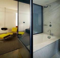 Hotel Americano, NYC - Enricue Norton of Ten Arquitectos