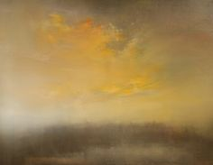"""""""The Glow Of Morning"""" oil on canvas  24""""x30"""""""