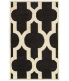 RugStudio presents Rizzy Volare Vo8186 Charcoal Hand-Tufted, Good Quality Area Rug