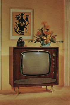 "Deluxe Sparton ""Parkway"" Television (Model 23K2S), 1960"