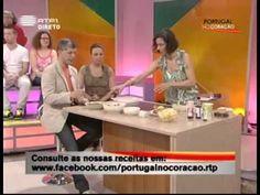 Alimentação Vegetariana - Receitas em direto - YouTube