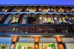 @mine Hotel / Wongwieanyai / Bangkok / Renovation project / by ZPACEZ