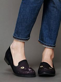 Love, obviously. Kitty Flat. http://www.freepeople.com/whats-new/kitty-flat/