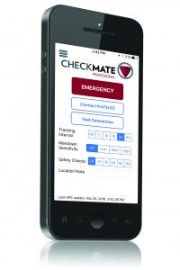 CheckMate Professional was specifically designed to address these potentially hazardous situations. With the push of a button, the personal security app provides the safety and security that professionals need, day and night. Personal Security, Personal Safety, Safety And Security, Lone Worker, Alone Life, Alarm App, Life Alert, Never Alone, Emergency Response