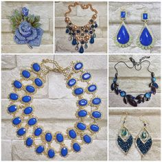 #blue #fashion #accessories #mimiboutique #mimifave
