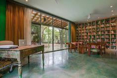 Sandra Cisneros house, San Antonio