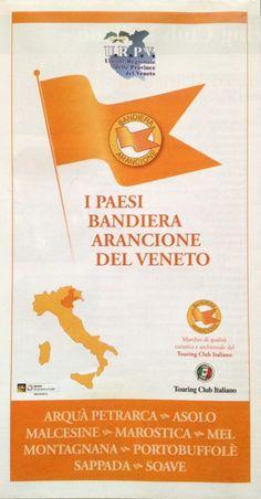 Curiosità: Malcesine e Soave Bandiere Arancioni 2014 @GardaConcierge