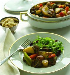Beef Pot Au Feu Recipe