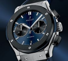 The Watch Gallery X Hublot Special Edition Watches – Men's Gear