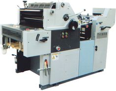 mesin percetakan toko adalah salah satumesin percetakan offset yang sangat cocok untuk usaha percetakan anda