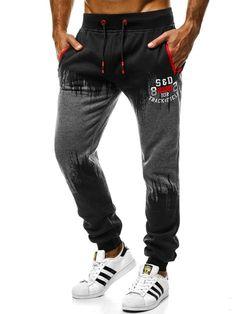 e01dbe57 44 Best Spodnie dresowe images in 2018 | Casual pants, Casual wear ...
