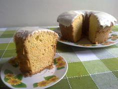 CAKE-KEKE DE CALABAZA ¡ESPONJOSO,ALTÍSIMO!CON BAÑO RÁPIDO DE NARANJA-Compartiendo Recetas