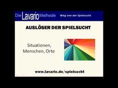 Spielsucht 5 Warum bin ich spielsuechtig www.lavario.de/spielsucht