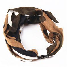 Cotton Elastic Headband