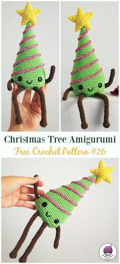 Christmas Tree Amigu
