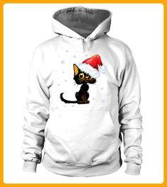 WEIHNACHTSKATZE - Weihnachten shirts (*Partner-Link)