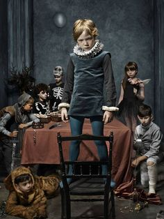 One of the first images for the new production of 'Hamlet' that will star Cumberbatch