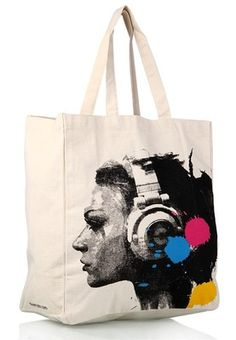 """#MyYJHDLook"" Natural Shopping Bag Price: Rs 499"