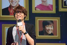 Nixon Siow Malaysian Comic Artist