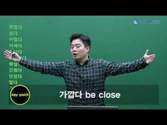 [무료강의] 시원스쿨 영어회화 왕초보탈출 2- be 동사에 대하여 - YouTube
