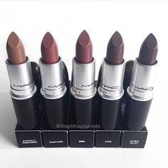 1 2 3 4 or 5?  #makeup @stephkourouniotis