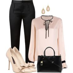 """""""Emilio Pucci blouse"""" by cnh92 on Polyvore"""