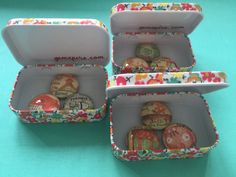 customised magnet boxes with heartwarming magnets