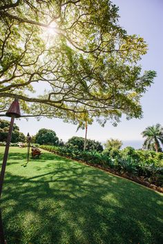 Mahalo to our hard-working landscape team for ensuring that our 30-acre property, including our Malulani Events pavilion, is in perfect condition.  #bigislandbnb #bestbedandbreakfasts #nature #landscaping Pink Hotel, Coffee Farm, Indoor Outdoor Living, Romantic Getaway, Lanai, Big Island, Lodges, Pavilion, Acre