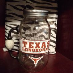 University of Texas mug on Etsy, $15.00