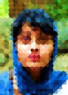 Take My Portrait by Dave DeSandro, via Flickr