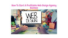 Starting your own web design business or even freelancing is a great way to make money with your WordPress skills.  With the right web design clients, you can expand your service into all types of offline and online marketing.