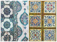 Essential Trend: Mediterranean Tiles   Lu0027 Essenziale
