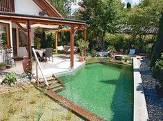 1001 ideen und erstaunliche bilder von pool im garten house ideas pinterest pool im. Black Bedroom Furniture Sets. Home Design Ideas