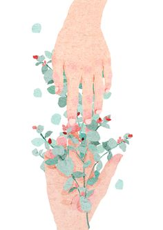 "Consulta este proyecto @Behance: ""Blossom"" https://www.behance.net/gallery/40715977/Blossom"
