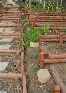 Simple Tips for Hillside Landscaping - Gartengestaltung