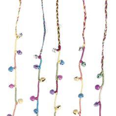 ASSORTED TUTTI FRUTTI BRACELET Friend Bracelets, Unusual Jewelry, Tutti Frutti, Good And Cheap, Stocking Fillers, Gifts, Jewellery, Christmas, Xmas