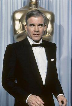 Image result for steve martin snl 1990s