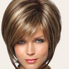 Wigs by Patti Joyce - Carlsbad, CA, United States. Jolie By Noriko