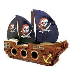 Pirate Ship Pinata Aztec Imports http://www.amazon.com/dp/B00DJGLTRK/ref=cm_sw_r_pi_dp_23ldub1KZMMEW